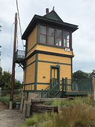 Waldwick Signal Tower IV