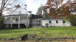 Zabriske House I