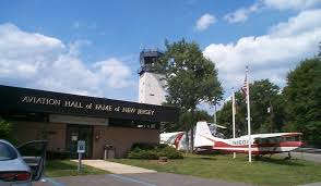 Aviation Hall of Fame                                   400 Fred Wehran Drive                  Teterboro, NJ 07608