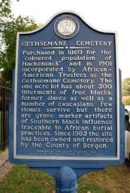Gethsemane Cemetery II