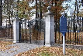Gethsemane Cemetery IV
