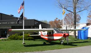 Aviation Hall of Fame II