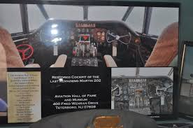 Aviation Hall of Fame V