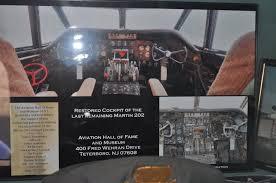 Aviation Hall of Fame V