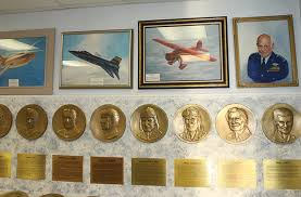 Aviation Hall of Fame VI
