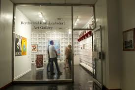 Bertha & Karl Leubsdorf Gallery Hunter College Campus 132 East 68th Street New York, NY 10065