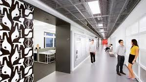 New York School of Interior Design Gallery III