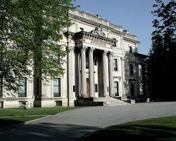 The Vanderbilt Mansion & Estate National Historic Site  4097 Albany Post Road Hyde Park, NY12538