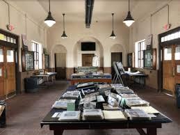 Westwood Heritage Society Museum II