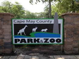 Cape May County Park & Zoo  707 Route 9 North Cape May Court House, NJ08210