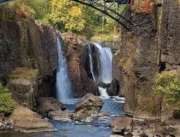 Paterson Falls IV