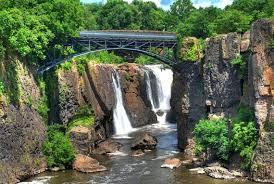 Paterson Great Falls-National Historical Park 72 McBride Avenue Paterson, NJ07501