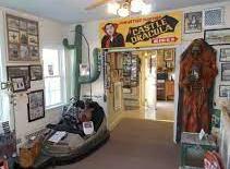 Wildwood Museum