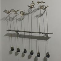 Gallery Bergen Birds V
