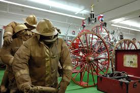 New Jersey Fire Museum