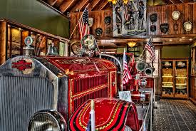 cape may fire museum ii