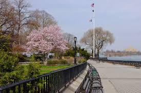 Carl Schurz Park East 86th Street and East End Avenue New York, NY 10028