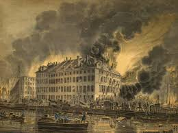 Fire of 1835