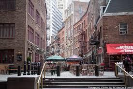 Stone Street III