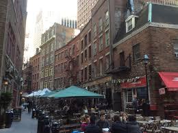 stone street