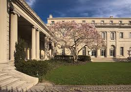 The Frick Collection 1 East 70th Street  New York, NY 10021