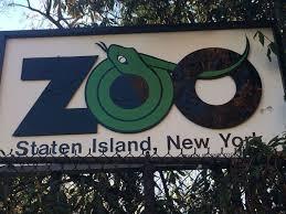 The Staten Island Zoo 614 Broadway Staten Island , NY10310