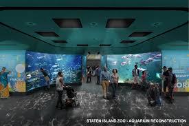 Staten Island Zoo III
