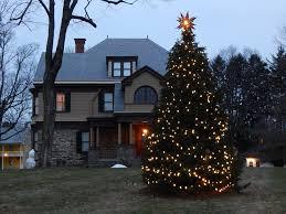 Historic Huguenot Street Christmas