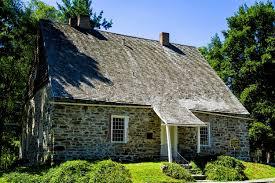 Jean Hasbrouck House Historic Huguenot Street