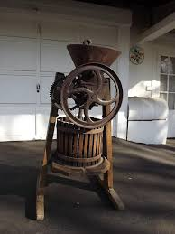 Cadmus House Cider Press.jpg