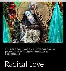Ford Foundation Gallery II