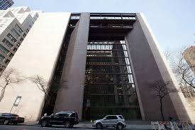 Ford Foundation Gallery at the Ford Foundation Center for Social Justice      320 East 43rd Street New York, NY 10017