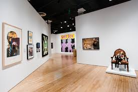 Grey Gallery III