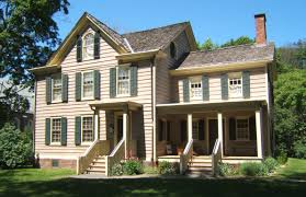 Grover Cleveland Birthplace                    207 Bloomfield Avenue Caldwell, NJ 07006
