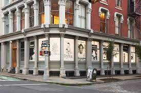 The Leslie-Lohman Museum of Gay and Lesbian Art         26 Wooster Street                New York, NY 10013
