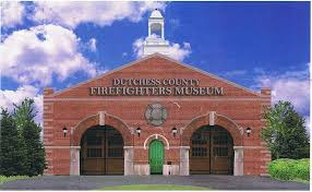 Firefighting Museum of Dutchess County  P.O. Box 2435  Poughkeepsie, NY 12601