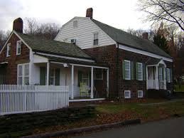 Hamilton-Van Wagoner House Museum  971 Valley Road  Clifton, NJ 07013