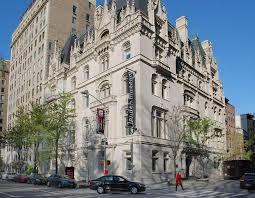Jewish Museum  1109 Fifth Avenue        New York, NY10128