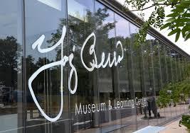 Yogi Berra Museum & Learning Center     8 Yogi Berra Drive Little Falls, NJ07424