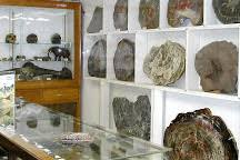 Franklin Mineral Museum III