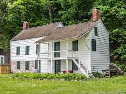 Kearney House (Blackledge-Kearney House)  Alpine Landing  Alpine, NJ07624