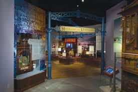 Morris Museum III