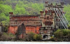 Bannerman Castle III