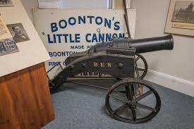 Boonton Historical Society IV