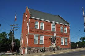 The Boonton Historical Society and Museum            210 Main Street                Boonton, NJ 07005