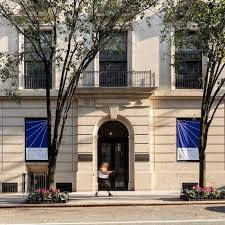Institute for the Study of the Ancient World/New York University                         15 East 84th Street  New York, NY 10028