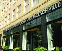 Museum of Contemporary Art                 333 North Laura Street              Jacksonville, Florida32202