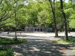 Ann Loftus Playground