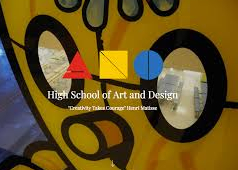 High School of Art & Design V