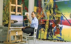 Met Breuer V Gerhard Richter